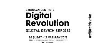 Digital Revolution Zorlu PSM