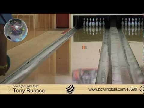 bowlingball.com Hammer First Blood Bowling Ball Reaction Video Review