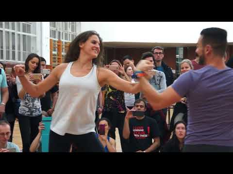 00077 PZC2018 Workshops with Alisson ACD ~ video by Zouk Soul
