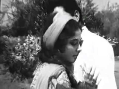 Humsafar Mere Humsafar - Purnima - Lata & Mukesh