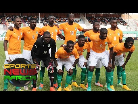 Sports News Africa Express: AFCON 2015 qualifying roundup, South Africa Cricket