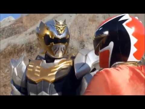 Power Rangers Super Megaforce Episode 17 Review