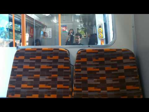 Enfield Town Overground London Overground Enfield Town