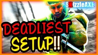 BEST GUN/WEAPON in BATTLEFIELD 1 ~ BF1 Best Class Setup Loadout & Weapon Kit (Battlefield 1 Best Gun