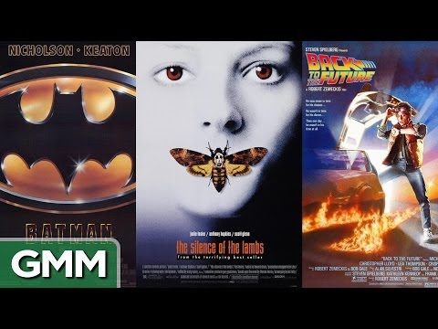 10 Best Movie Posters of All Time