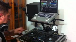 Djhermix minisesion traktor S4