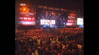 Red Hot Chili Peppers Californication Live Rock Am Ring 2004 Hd