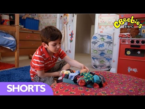 Cbeebies: Topsy And Tim And The Dinosaur Egg video