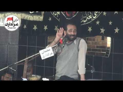 Zakir Syed Zuriat Imran Sherazi  I 16 Rabi ul Awal 2018   YadGar Majlis I Darbar Mast Sarkar Sahiwal