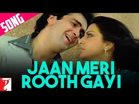 Jaan Meri Rooth Gayi - Song - Doosara Aadmi