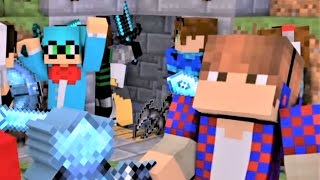 Minecraft Songs and Minecraft Animations