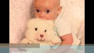 Watch One Direction Baby video