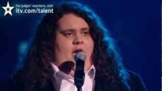 Jonathan & Charlotte Video - Jonathan Antoine & Charlotte Jaconelli - Britain's Got Talent 2012  (ALL PERFORMANCES)