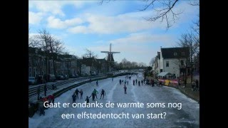 Wilfred - Hoe zal Nederland eruitzien over pakweg honderd jaar?