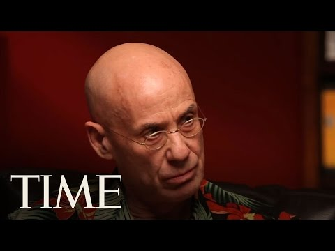 10 Questions for James Ellroy
