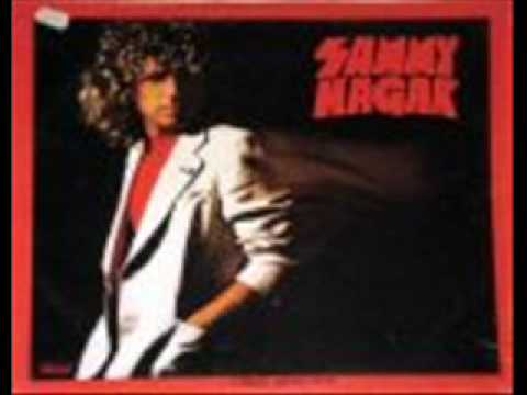 Heavy Metal--Sammy Hagar