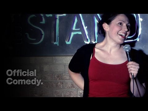 Suicide Note – Jaqi Furback – Official Comedy Stand Up