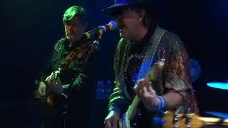 Joe King Carrasco - (?) + Baby Let's Go to Mexico + Tengo Muchachita - Rocksound BCN