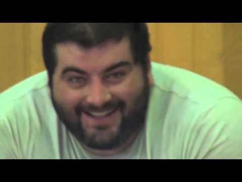 Big Bear Strong Fat Training video