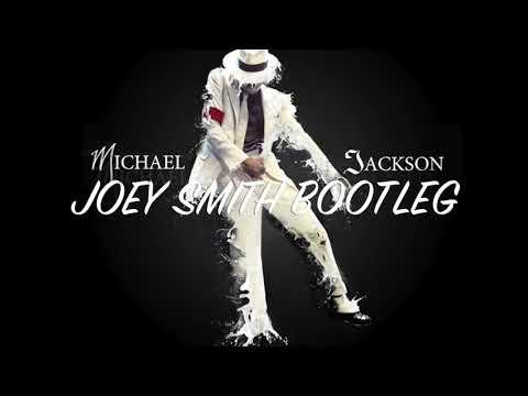Michael Jackson  - Smooth Crimin@l  (JOEY S. BOOTLEG 2018 )