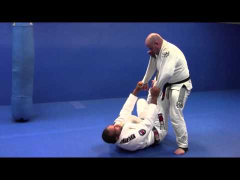 Bruno Bastos Nova Uniao Spider Guard Sweep Image 1