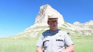 Scotts Bluff National Monument 2018