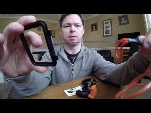 How to Tether GOPRO HERO 5 Black to Leash