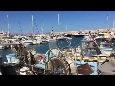 Antibes City View