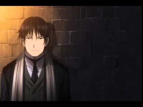 Fullmetal Alchemist Brotherhood Ending 4 (Shukan Sentimental)