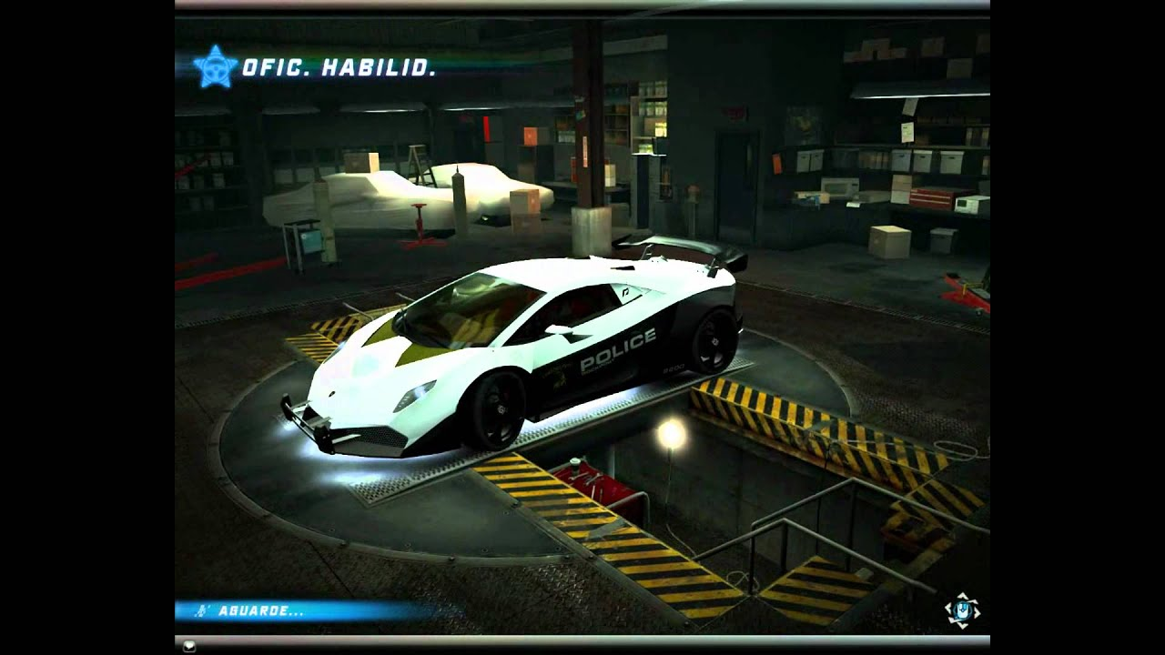 Sesto Elemento Need For Speed World Need For Speed World