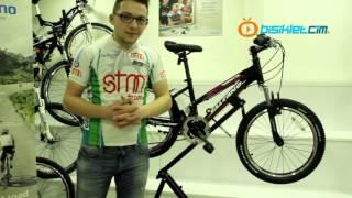 Salcano NG 750 20 Jant Bisiklet İncelemesi