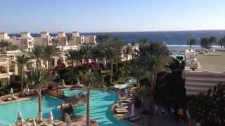 Отель в Египте Rehana Royal Beach Resort & Spa