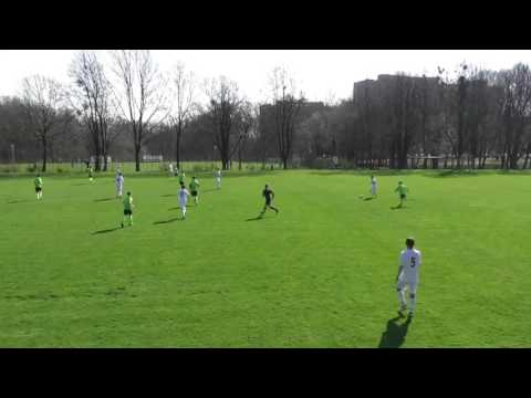 Sestřih branek U15 FCB - Hlučín 6:0 (0:0)