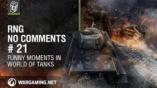 World of Tanks: RNG - Episode 21