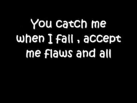 Beyonce - Flaws and All ( lyrics )
