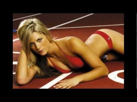 Melanie Adams- (Australia Pole... is listed (or ranked) 3 on the list The Top Six Most Beautiful Women Pole Vaulters in the World