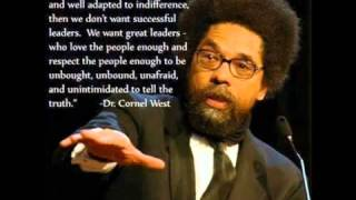 Dr Cornell West Tweet To Tommy Sotomayor