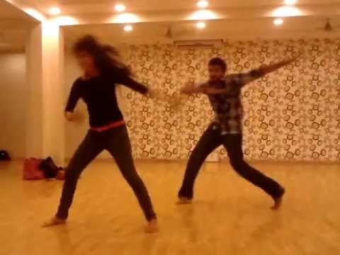 Dance With Pal - Tum hi ho Bandhu Choreography (Cocktail Movie...