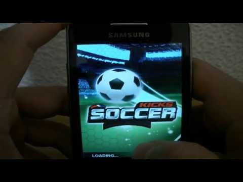 Juegos para Android Gratis | Samsung Galaxy Ace android 2.3.6 Gingerbread | Alex
