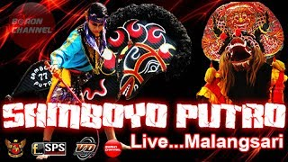 download lagu Samboyo Putro Terbaru Live Malangsari Tanjunganom 2017 gratis