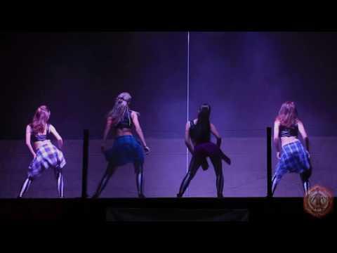 White Girl Twerk / Booty Dance / Sexy Lady style / Харьков / Стрип денс палстика Kama Rise