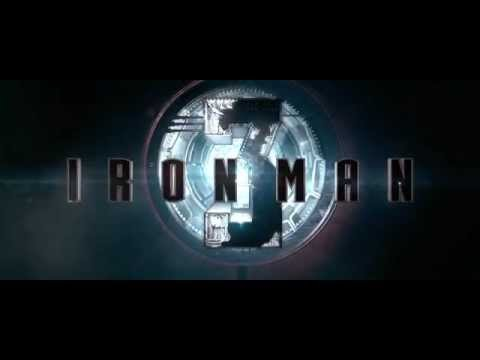 IRONMAN 3 - Trailer HD