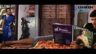 Anagarikam - Khushboo & Satyaraj Alone at Home | Pedarayudi Chinnarayudu | Telugu Movie scene