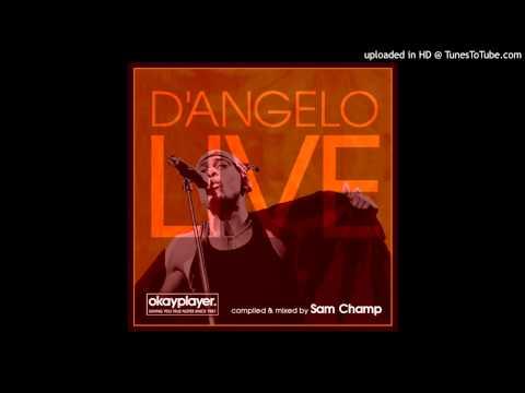 Dangelo - Feel Like Makin