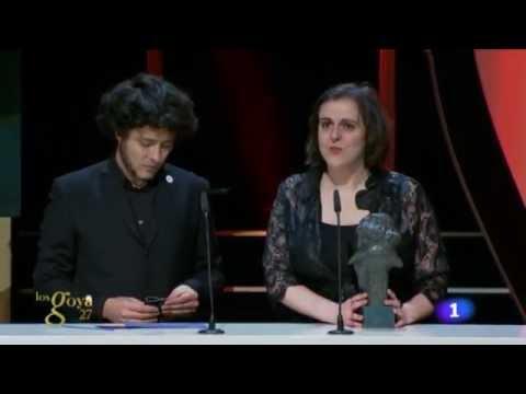 Lo imposible, Goya 2013 a Mejor Montaje