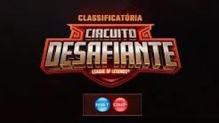 Circuito Desafiante 2019: Classificatórias Etapa 2 - Dia 2