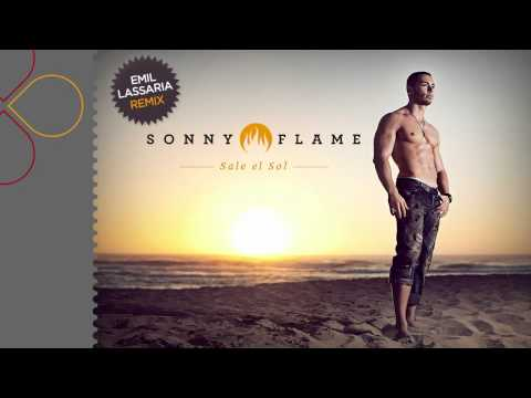 Sonerie telefon » Sonny Flame – Sale el Sol (Emil Lassaria remix)