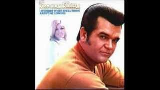Watch Conway Twitty My Heart Wont Listen To My Mind video