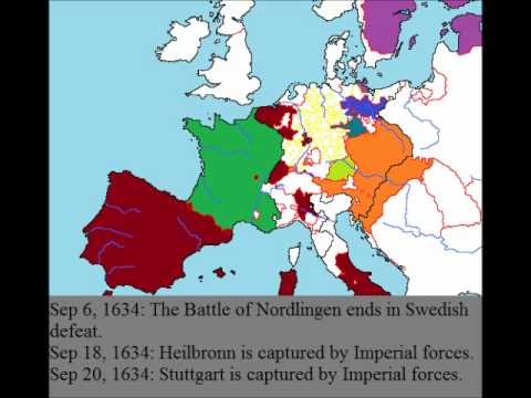 The 30 Years' War