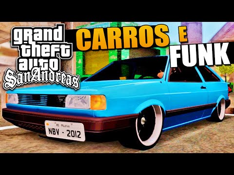 Carros com Som e FUNK - GTA Multiplayer